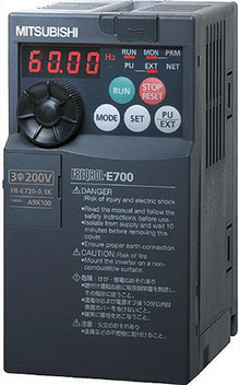 รุ่น FR - E700